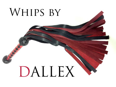 Whips by DALLEX new logo